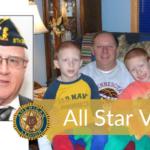 mn legion all star vets